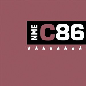 Image of Various Artists - C86: RSD Double LP Edition