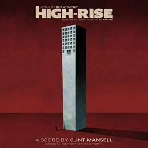 Image of Clint Mansell - High-Rise OST