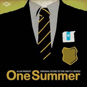 Image of Alan Parker - One Summer