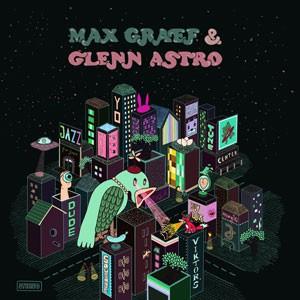 Image of Max Graef & Glenn Astro - The Yard Work Simulator