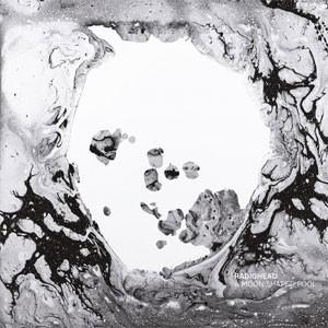 Image of Radiohead - A Moon Shaped Pool