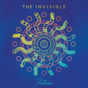 Image of The Invisible - Patience