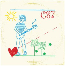 Image of Various Artists - C87 - Deluxe 3CD Edition