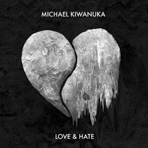 Image of Michael Kiwanuka - Love & Hate