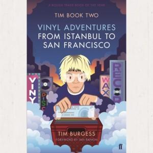 Image of Tim Burgess - Tim Book Two