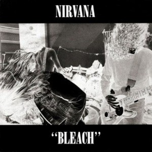 Image of Nirvana - Bleach