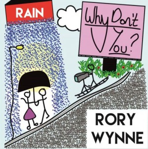 Image of Rory Wynne - Why Don't You