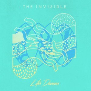 Image of The Invisible - Life's Dancers - Inc. Floating Points Remix