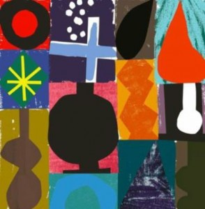 Image of Various Artists - Mr Bongo Record Club - Vol 1