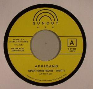 Africano Satisfactorize Your Mind