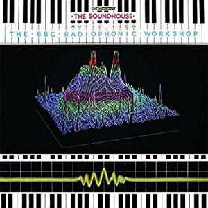 Image of BBC Radiophonic Workshop - The Soundhouse - Yellow Edge Glow Vinyl Edition