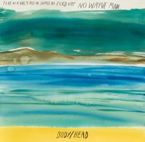 Image of Body/Head - No Waves
