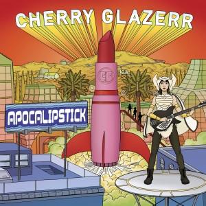 Image of Cherry Glazerr - Apocalipstick