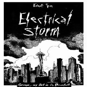 Image of Everett True - The Electrical Storm
