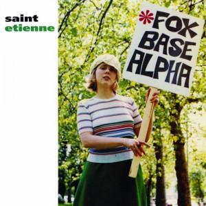Image of Saint Etienne - Foxbase Alpha - Box Set