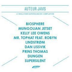 Image of Various Artists - Auteur Jams