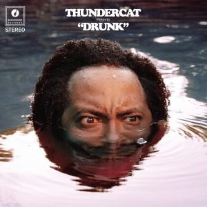 Image of Thundercat - Drunk
