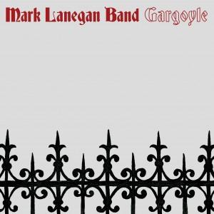 Image of Mark Lanegan - Gargoyle