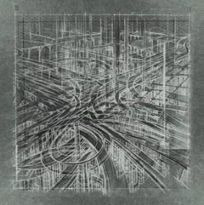 Image of The Bug Vs Earth - Concrete Desert