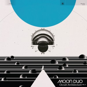 Image of Moon Duo - Occult Architecture Vol.2