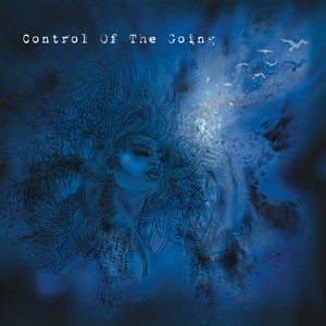 Image of Control Of The Going - She / Wild Flower