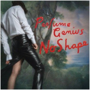 Image of Perfume Genius - No Shape