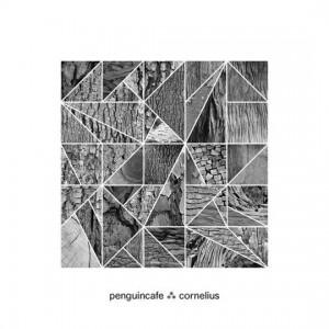Image of Penguin Cafe & Cornelius - Umbrella EP