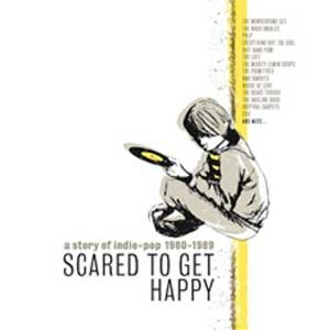 Image of Various Artists - Scared To Get Happy