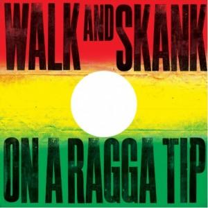 Image of Jah Screechy & SL2 - Walk And Skank / On A Ragga Tip