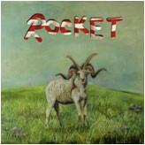 Image of (Sandy) Alex G - Rocket