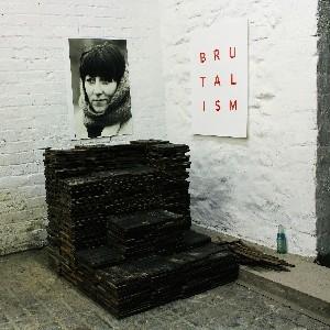 Image of Idles - Brutalism