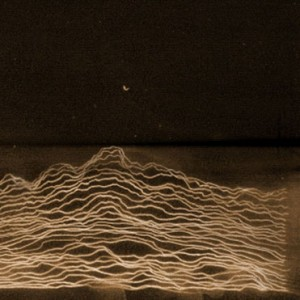 Image of Floating Points - Reflections - Mojave Desert