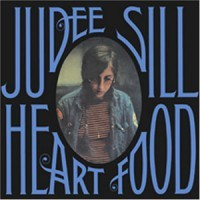 Image of Judee Sill - Heart Food