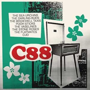 Image of Various Artists - C88