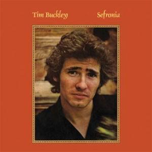 Image of Tim Buckley - Sefronia
