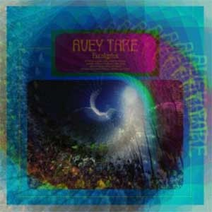 Image of Avey Tare - Eucalyptus