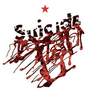 Image of Suicide - Suicide - Art Of The Album Edition