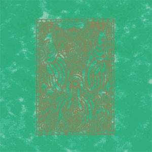 Image of OOIOO - Gold & Green
