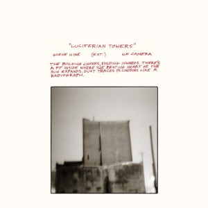 Image of Godspeed You! Black Emperor - Luciferian Towers