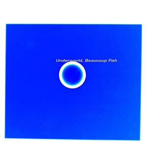 Search Results for UNDERWORLD from Piccadilly Records