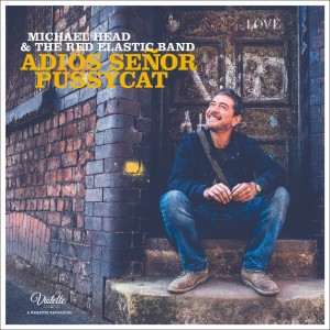 Image of Michael Head & The Red Elastic Band - Adiós Señor Pussycat