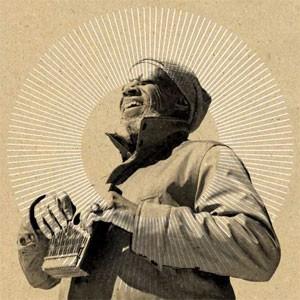 Image of Laraaji - Bring On The Sun