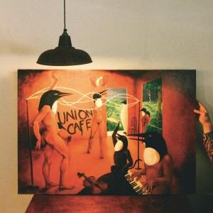 Image of Penguin Cafe Orchestra - Union Cafe