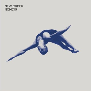 Image of New Order - NOMC15