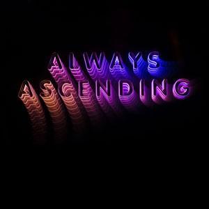 Image of Franz Ferdinand - Always Ascending