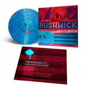 Image of Aesop Rock - Bushwick