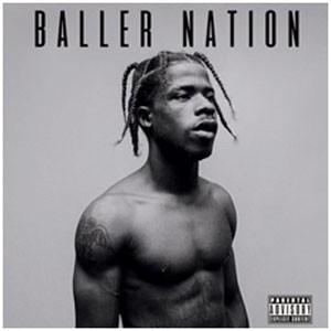 Image of Marty Baller - Baller Nation