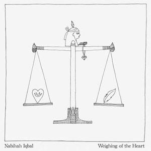 Image of Nabihah Iqbal - Weighing Of The Heart