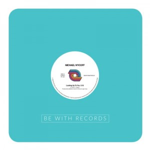 Image of Michael Wycoff - Looking Up To You / Diamond Real (Tee Scott Instrumental Mix)