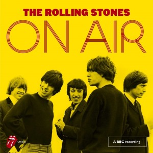 Image of The Rolling Stones - On Air